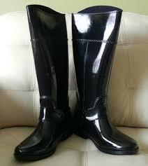 hunter rain boots black friday hunter original tall gloss rain boots black tag hunter rain boots