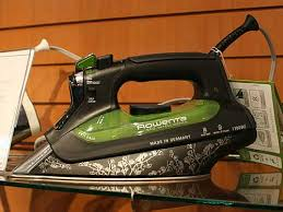 Rowenta Effective Comfort Rowenta Dw6080 Review Eco Intelligence Steam Iron