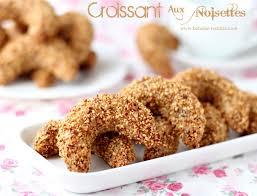 cuisine alg駻ienne gateaux recettes gateau algerien aux noisettes