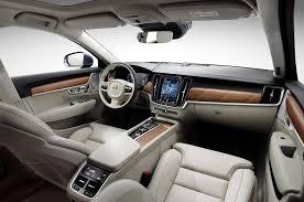 Volvo Suv Interior Volvo 2019 2020 Volvo Xc90 Suv Front Wheel Drive Image New 2019