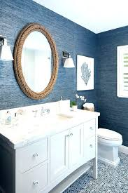 Beachy Bathroom Mirrors Beachy Bathroom Mirrors Financeissues Info