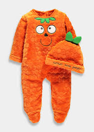 Baby Pumpkin Costume Tesco Aldi Home Bargains And Amazon Halloween 2016 Costume Ideas