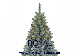 artificial christmas tree blue spruce strong tree top quality