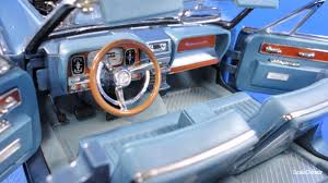 1961 lincoln continental convertible youtube