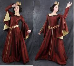 Tudor Halloween Costumes Tudor Dress Medieval U0026 Renaissance Ebay