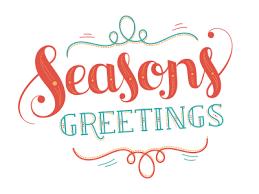 seasons greetings by wyatt dribbble