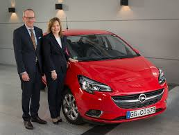 opel psa gm ceo says selling opel to psa would be beneficial for both companies