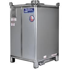 gallon food grade stainless steel ibc tank