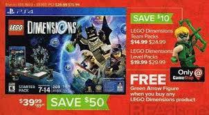 gamestop black friday lego dimensions gamestop black friday 2016 promotions the brick