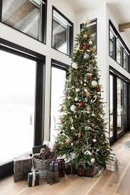a very mountain home christmas u2014 studio mcgee