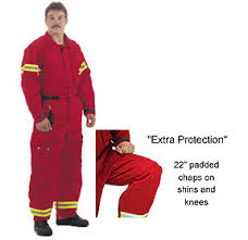 ems jumpsuit firewear extrication jumpsuit 6 oz nomex iiia with 2