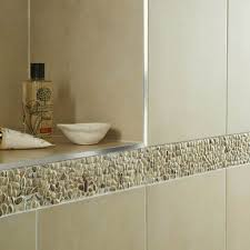bathroom tile trim ideas bathroom tile edging ideas intended for residence bathroom