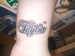 daughters name tattoo tattoo collections