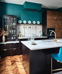 kitchen design white cabinets black appliances kitchen trends 2021 28 new looks and innovations homes