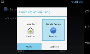 now launcher apk how to install and use the experience launcher on any