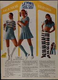 getting younger 1970 edition gender mystique