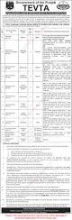 Beautician Jobs Government Technical Training Center Lahore Jobs 2016 March Tevta