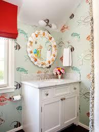 wallpaper designs for bathrooms download fish wallpaper bathroom gallery