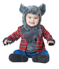 baby and toddler wittle werewolf costume costume craze