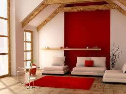 wandgestaltung rot raumakzente mit rot rote wände als eyecatcher in der