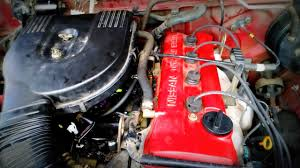 nissan maxima idle relearn 2004 nissan frontier motor at idle shakes a bit youtube