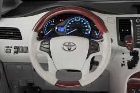 2013 toyota sienna reviews and rating motor trend