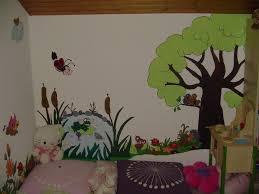 kinderzimmer wandbemalung muster ideen schönes kinderzimmer wandbemalung muster wandbemalung