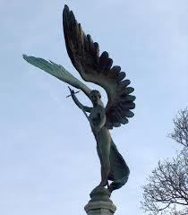 angel statues bob speel u0027s website