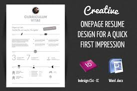 Unique Resumes Templates Free Free Creative Resume Templates Word Related To Design Multimedia