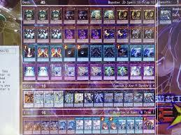 Stardust Dragon Deck List by Fist Of Fury Battlin U0027 Boxer Deck Profile Ygo Amino