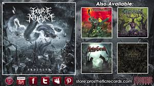 Blind Obedience To Authority Hour Of Penance Blind Obedience Official Track Stream Youtube