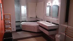 chambre avec salle de bain amenagement suite parentale dressing salle de bain beautiful salle