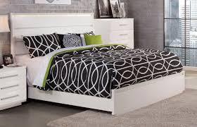Kanes Furniture Beds - Milano bedroom furniture