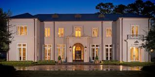 neoclassical style homes ustom designed by rudy colby with interiors by kidd asid and