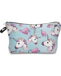 makeup bag find the best savings on sale unicorn cosmetic bag unicorn makeup