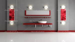 Red And Black Bathroom Accessories by Bathroom Red And Black Bathroom Decor Ideas Red And Black