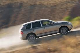 2008 Porsche Cayenne S - porsche brings the next generation cayenne suv to jet previews