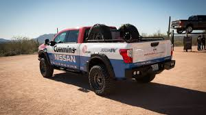 2016 nissan titan xd diesel review and test drive with price