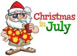 Christmas In July | south plainfield s 5th annual christmas in july coming to the