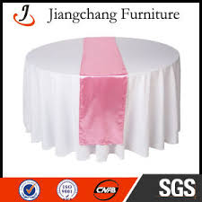 pink round table covers china wedding banquet white round table cloth jc zb56 china