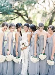 white and grey wedding dress grey bridesmaid dresses oasis fashion