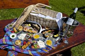 Wine Picnic Baskets 23 Of The Best Pre Ordered Picnics In The Cape Winelands Getaway
