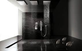 black bathroom tiles ideas modern bathroom tile ideas for bathroom colors 20 interior