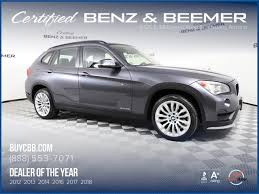 mineral oil ls for sale used 2015 bmw x1 sdrive28i mineral gray metallic black for sale