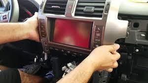 lexus service van nuys how to remove radio navigation display from lexus gx460 2014
