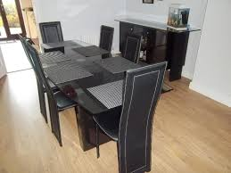 extendable glass dining table suppliers house photos great