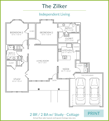 floor plans assisted u0026 independent living suites southwest