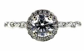 vintage halo engagement rings beautiful engagement rings ideas styles designs classics