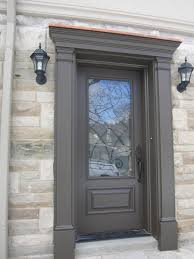 wood front entrance doors what is first impression of your front