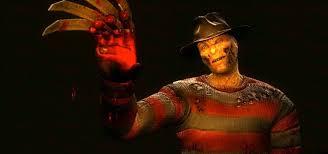 Skarlet Mortal Kombat Halloween Costume Activate Freddy Krueger Fatalities Dlc